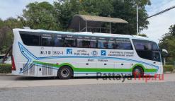 Автобус Суварнабхуми-Ко Чанг