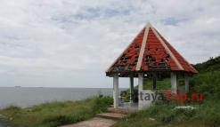 Смотровая площадка Atsadang Bay на Ко Сичанге