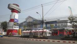 Торговый центр Central Marina в Паттайе