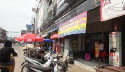 Офис перевозчика в аэропорт Дон Муанг
