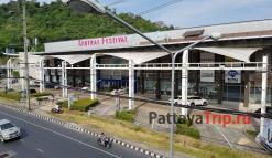 Централ Фестиваль на Пхукете