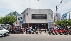 Автовокзал Phuket Bus Terminal 1
