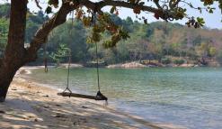 Остров Ко Талу рядом с Ко Самет