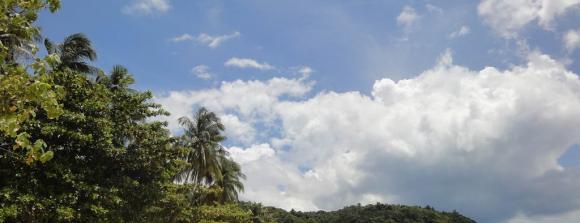 Пляж Loh Moo Dee на Пхи Пхи
