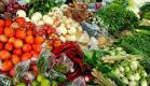 Овощи и травы в Тайланде